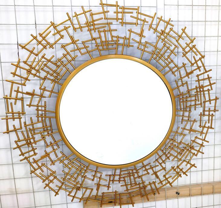 Hanging Mirror 2761