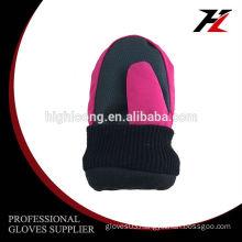 Good reputation high quality wholesale girls winter gloves