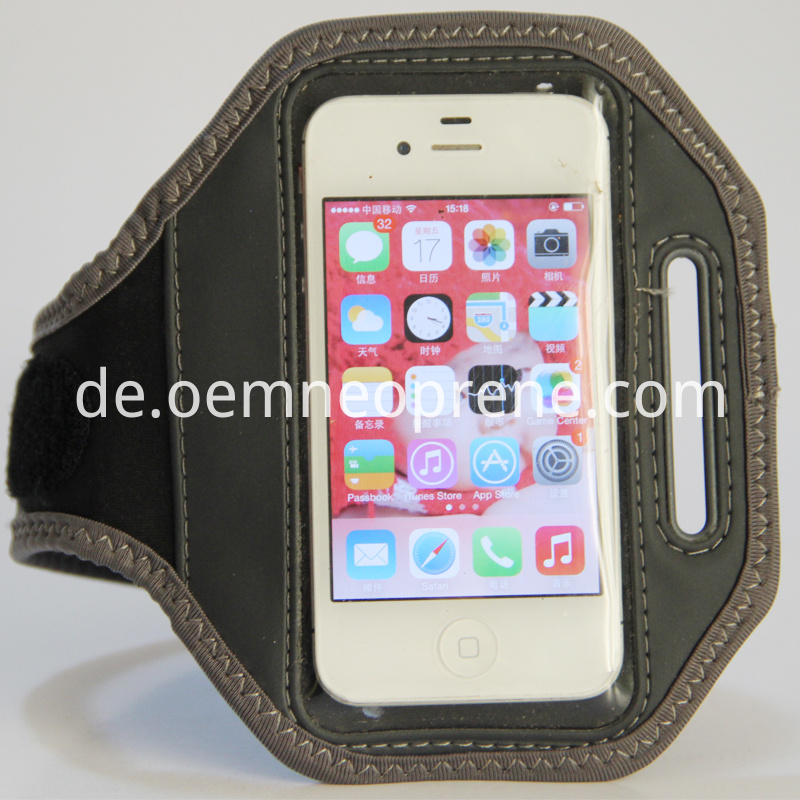 Alt Armband Phone Holder