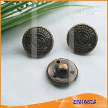 Antique Military Buttons BM1663