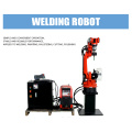 6 AXIS Industrial Welding Robots