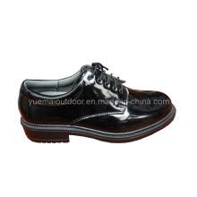 Hochwertige Armee-Büro-Schuhe
