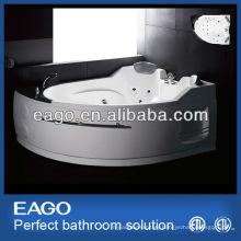 corner whirpool massage bath tub AM113JDCLZ free standing