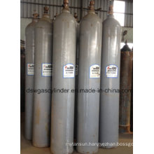 Empty Activated Cylinder 10L with Electromagnetic Valve