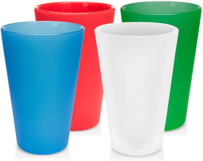 Bpa Free Silicone Cup