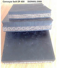 Mehrlagige EP Rubber Conveyor Belt Material-Handling