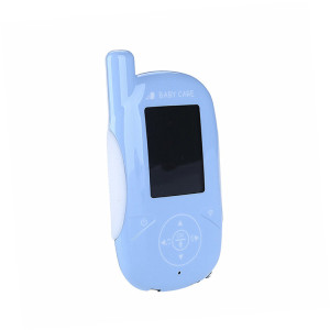 Long Distance LCD Baby Monitor Camera Temperature Detection