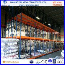 Цена по прейскуранту завода три вертикальные стойки хранения для текстильной промышленности
