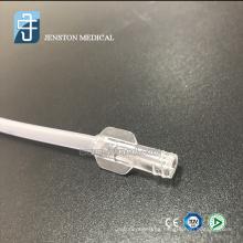catéter de nelaton urinario con cierre luer