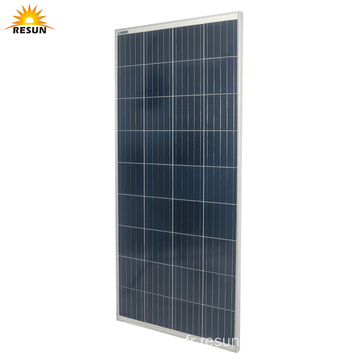 Panneau solaire poly 150 watts