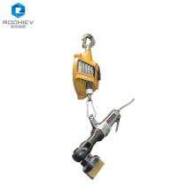 Пневматический гаечный ключ для барабанной заглушки и уплотнитель колпачка