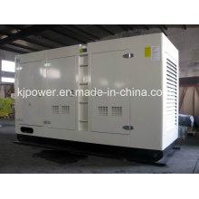 Gerador de diesel silencioso de 400kVA Powered by Cummins Engine