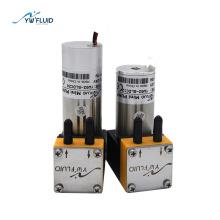 YW02-A-BLDC Single Head Diaphragm Pump Brushless Tea Machine Water Pumping 320ml/min Micro Air Pump Aquarium Air Vacuum 3L/min