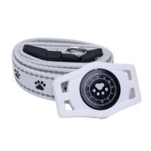 Pet Supplies Pet Locator GPS Universal Locator Deep Waterproof Voice Calling Dog Collar Cool Lights Searching At Night