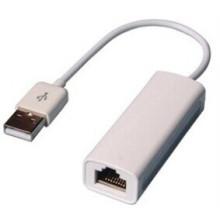 USB 2.0 à un câble LAN réseau RJ45 Ethernet
