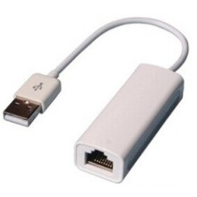 USB2.0 to RJ45 Ethernet Network LAN Cable