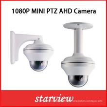 10X 1080P mini cámara de PTZ Ahd (SV60-MAHD10A12-20)