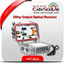 Csp-or-860mbn Field / Outdoor Выходной оптоволоконный приемник / узел
