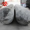 Chine navire professionnel levage / déplacement airbags de sauvetage airbag en caoutchouc