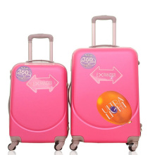 ABS Hard Case Travel Trolley Luggage Suitcase