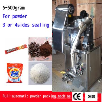 Automatische Pulvermaschine zum Verpacken von Gewürzen