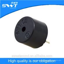 Sonnerie d'alarme aimant buzzer 12x9.5mm 12v dc