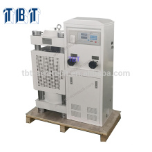 TBTCTM-2000(S) 200kN 220V 50/60Hz 1Ph. Motorised Compression Tension Machine (complete with grips)