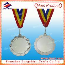 China Factory Sales Preis Blank Metal Olympia-Medaillen