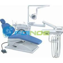 Unité dentaire montée sur chaise (NOM DU MODÈLE: KJ-917) - Prévu par CE--