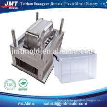 plastic injection tool box mould