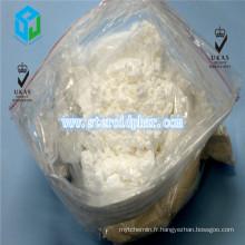 99% d'acétate de trestolone stéroïde anabolisant de pureté (MENT) pour Oral & Injecting