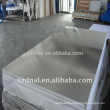 Mill finish aluminum sheet 1060 H14/H24 China supply