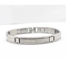 China-Fabrik-Edelstahl-neues schweres Mann-Armband