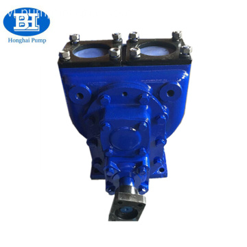 Giá thấp Xe Diesel Oil Transfer Arc Electric Gear Pump