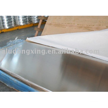 Fabricantes de hojas de aluminio