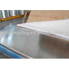 Fabricants de feuilles d'aluminium