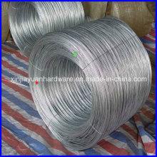 Verzinkter Draht / Eisen Draht / verzinkter Eisen Draht für Bindung
