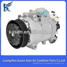 Alta qualidade 12V 6PK compressor vw