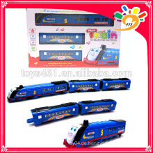 B / O Zug Spielzeug, elektrische Spielzeug Mini Train Sets Auto zum Verkauf