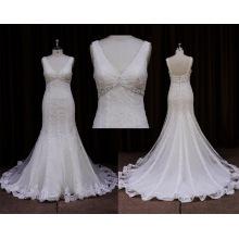 Богемный стиль Свадебные платья сексуальные шаблоны