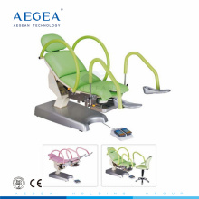 AG-S105B utilisé médical application hôpital gynécologique chaise d'opération
