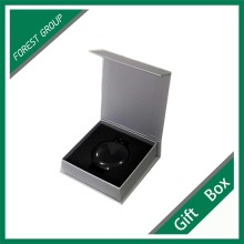 Wholesale Custom Magnetic Closure Gift Box with Sponge Insert