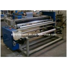 (SL-2000) Machine à découper en tissu non tissé / Machine à couper le sac tissé