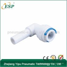 Tipo L Stem / Plug In Adaptador de codo de agua