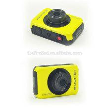 IShare S200 HD Deporte de la cámara 1080P Underwater Camcorder IP Helmet Sport DV