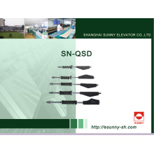 Wire Rope Fasteners for Lift (SN-QSD11W)