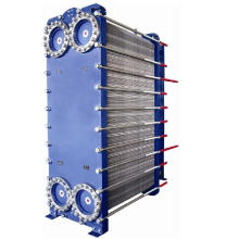 Cooling and Heating Thermowave L150PP Plate Heat Exchanger for Pool