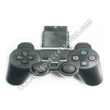 PS2 Mando inalámbrico