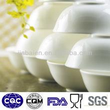 Fine bone china porcelain hotel used serving bowls