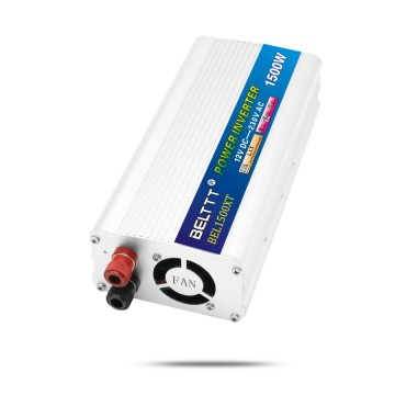 Buen precio High Efficiency Power Inverter 1500 Watt